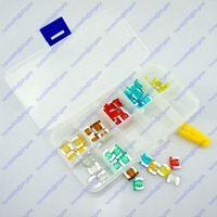 Wholesale ATT Micro Low Profile Blade Fuse Kit Plier Auto Japanese Car Suv V V A A