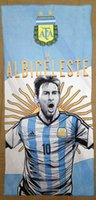 argentina gifts - Argentina Messi microfiber towel cm hand towel home gift face towel