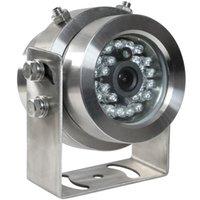 Wholesale SONY TV Lines waterproof Anti explosion Camera Night vision Waterproof rating IP66 SONY EXview HAD CCD II security surveillance cameras