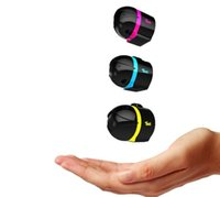 Wholesale FREE DHL NEW AI Ball Mini Wifi Spy Cam IP Wireless Surveillance CameraIP camera wxq47