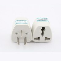 australia to uk adaptor plug - Hot Sale Universal Australia Travel Charger Adaptor US UK EU To AU Plug Adapter Converter AC Power Electrical Plug Adapter Connector
