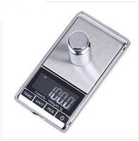 Wholesale 50pcs g x g Gram Mini Electronic LCD Digital Jewelry Scale for iPhone Pocket Mini digital jewelry pocket garm scale CCC1417