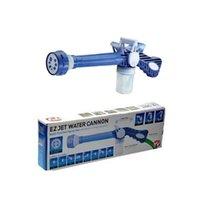 Wholesale EZ Jet Water Spray Gun Garden Hose Watering Nozzle for Plants Car Wash