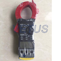 Wholesale 3 Phase clamp digital power meter price HP F HP850F with AC current measuring range A A