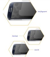 Wholesale X Best Quality Matte Screen Protectors For Philips W732 Anti Fingerprint Anti glare Anti Scratch Protection Film
