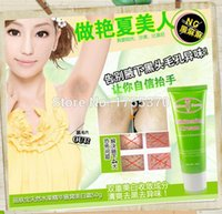 Wholesale 2016 Freeshipping Aichun beauty armpit Whitening cream specially and between legs safe specail formula armpit whitener