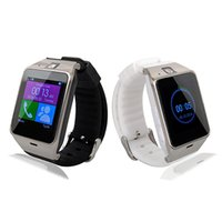 Cheap Hot selling Smart HD Watch phone GV08 upgrade HD DZ09 Sync Smartphone Call SMS Anti-lost Bluetooth Bracelet Watch for Men Women