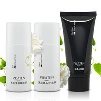 acne free toner - 200sets New Special Offer PILATEN Blackhead Remover Ance and Compact Toner Export Liquid Mask set