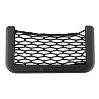Wholesale Hot Worldiwde Car Seat Side Back Net Storage Bag Phone Holder Pocket Organizer Universal PromotionHot New Arrival
