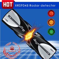 Wholesale 2014 newest Radar detector car dvr Hot Brand Anti Radar Detector Band Radar Detector