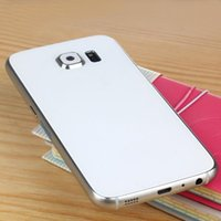 Wholesale Perfect S6 Smartphone MTK6572 Dual Core G WCDMA Android Rom GB Ram GB IPS HD Screen MP Camera Unlocked Cellphone