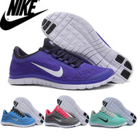 Cheap Nike Free 3.0 V5 Running Shoes Women's 100% Original Women's Running shoes Cheap Best Tennis Jogging fashion Shoes Free Shipping New Arrival