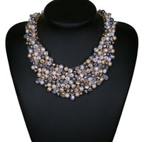 Cheap Pendant Necklaces Pearl Jewelry Best Mexican Women's Necklaces & Pendants