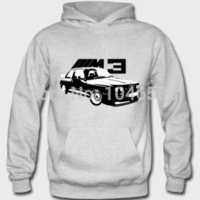 bavarian motors - New arrival fashion mens Hoodies Bavarian Motor Works E30 M3 Classic RBT Car mens Hoody hoodies design print cotton Fleece