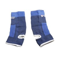 Wholesale Pull On Elastic Ankle Support Foot Bandage Brace Sock Guard Wrap Protector Gym order lt no track