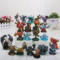 skylanders - Game Skylanders Spyro s Adventure Pack PVC Figures Dolls Toy CM