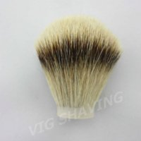 badger hair knot - SilverTip Badger hair Shaving Brush Knots mm shaving brushes knot hair knot hair