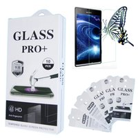 Cheap 9H Explosion Proof Premium Tempered Glass Screen Protector Film For Sony Xperia C S39h C2305 5S White Retail Package MOQ:100pcs