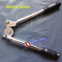 Wholesale manual metric mm stainless steel pipe bender metal tube bending tool