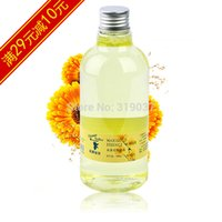 baby oil lotion - Flowers and baby calendula toner moisturizing whitening moisturizing astringe pores oil control lotion convergence moisturizing