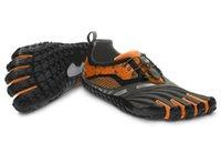 Chegada nova Homens Mulheres Cinco 5 dedos Esportes sapatos para CasualFashion Outdoor Caminhadas Athletic Shoes Dedo Descalço sapatos Yoga