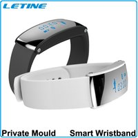 Chinese vibrating bracelet - Bluetooth Bracelet healthy Smartwatch wristhand watch smart watch Clock Vibrating Pedometer Mileage Sleep tracker Calorie Caller ID Display