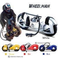 49cc scooter - Wheelman Mini Motorcycle Gasoline Car Balance Scooter Wheels Scooters CC Single Motorcycle Mopeds