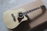 chibson - 2015 New Factory Chibson songwriter Deluxe acoustic guitar GB rosewood Deluxe electric acoustic guitar A spruce top