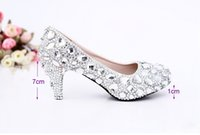 Cheap Bridal Wedding Shoes Best Party Prom Shoes