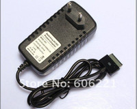 Wholesale NEW EU Netzteil Charger Adapter Kabel for Asus Eee Pad Transformer TF101 TF201 TF300 SL101