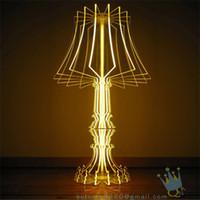 tea cup candles - CH LED Luxury Dia x H90cm Crystal Tea Light Candelabra For Home Decor