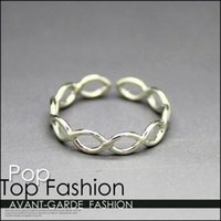 acrylic casting resin - 2015 Band Rings Mexican New Rings Diamond Jewelry Casamento Trade Simple Fashion Exquisite High end Atmosphere Copper Casting Ring Hollow