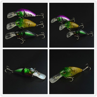 bass fishing kits - New Arrival Jointed Shad Segmented Minnow Fishing Lures Kit Bass Crankbait Fishing Bait g cm plastic wobbler hard baits