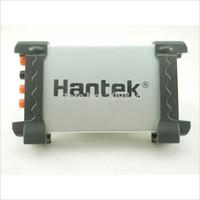 Wholesale DHL Hantek365D Hantek D multimeter USB Isolated Data Logger Record Voltage Current Resistance Capacitance