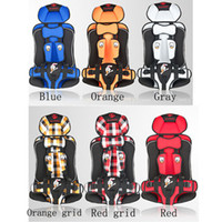 Wholesale Baby safety car seats children s car safety seat cushion for children aged to comfortable seating baby car peace seats