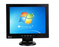Wholesale Brand New Inch TFT LCD High Brightness VGA Input Standard Resolution Monitor