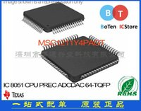 adc dac - MSC1211Y4PAGT IC CPU PREC ADC DAC TQFP MSC1211Y4 New original