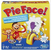 best running machines - Best Korea Running Man Pie Face Game Pie Face Cream On Her Face Hit The Send Machine Paternity Toy Rocket Catapult Game Consoles