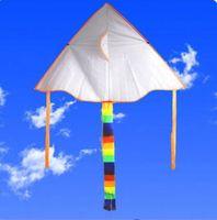 b body parts - Children s Toys Kites Creative DIY kite coloring Blank hand painted children s cartoon kite Large Size Shape B