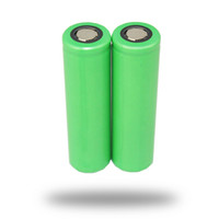 Wholesale 100 Original for sony batteries vtc5 lithium batteries high drain US18650 VTC5 mah V A battery