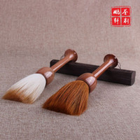 ballpoint pen springs - Wood Weasel Hair and cents mention grab bucket Spring Festival couplets brush large brush calligraphy list dedicated training brush painting
