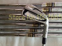golf clubs irons set - New AP2 golf irons set P with steel shaft free headcover golf clubs AP2forged irons