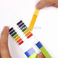Wholesale New Arrival Litmus Paper Test Strips Alkaline Acid pH Indicator Bag On Sale