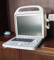 Wholesale Portable Veterinary Ultrasound Color Doppler Diagnostic System EW C10V portable ultrasound scanner