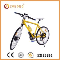Wholesale 2015 S20 Powered rear wheel electric bike kit made in china