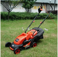 Wholesale 000w household electric mower lawn mower grass trimmer weeding machine blade