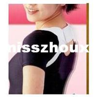 Wholesale 800 Posture Corrector Beauty Body Back Support Shoulder Brace Band Belt Correction