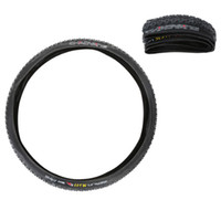 Wholesale 26 inch Foldable Wear resistant Mountain Bike Tire Ultra light TPI Rubber MTB Bicycle Tire