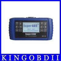 car key programmer software - 2015 SuperOBD SKP Hand Held OBD2 Key Programmer V1 Update Online skp100 car key programming software