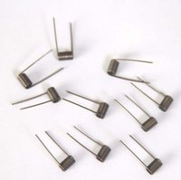 21 - Kanthal Wire heating wire Heating Coil Wires Pre built coils for RDA RBA Atomizer Tanks E cig DHL free